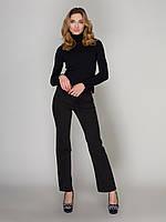 Джинсы женские Classico Jeans 38 Коричневый 100327, КОД: 1856223