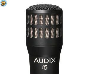 Микрофон инструментальный Audix I5