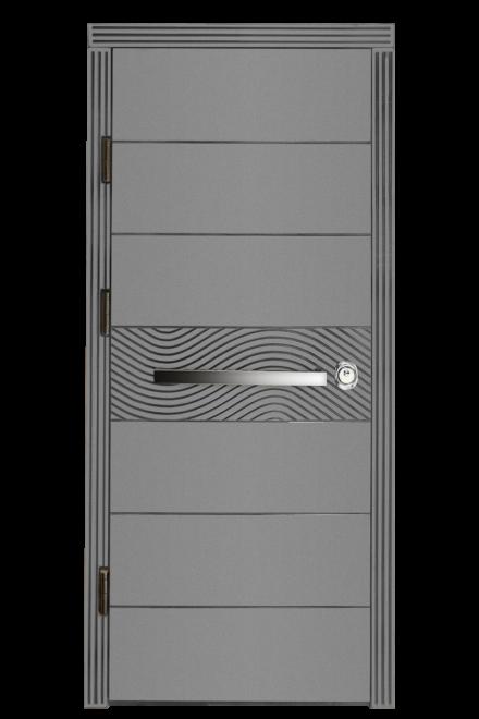 Входная металлическая дверь ФИОРЕНТИНА