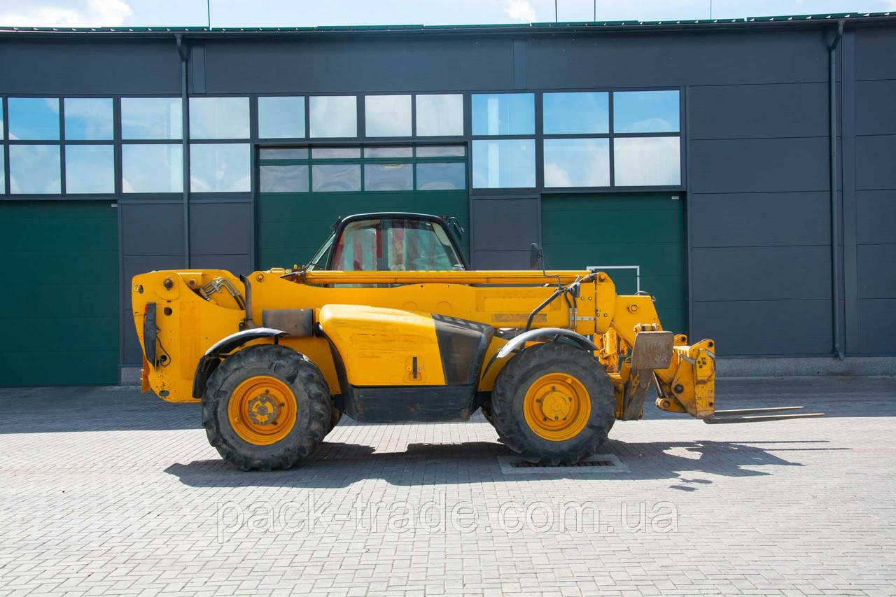 JCB 535-140 2007 г. инв. 2358
