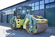 Дорожній дизельний коток AMMANN AV130X 2008 р. інв. 2226
