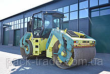 Дорожный дизельный каток AMMANN AV130X 2008 г. инв. 2226