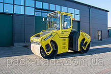 Коток BOMAG BW141AD 2006 р. інв. 2404