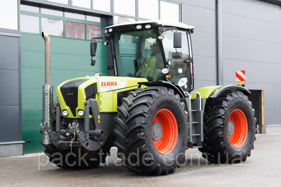 Трактор CLAAS 3800 Xerion 2009 г. инв. 1069