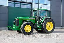 Трактор John Deere 8400 1999 г. инв. 2170