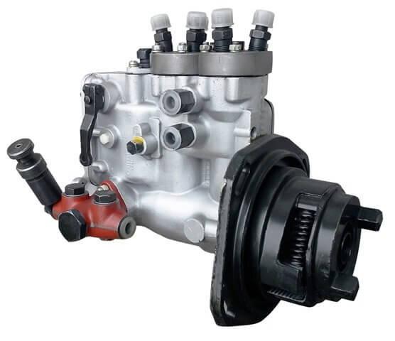 Топливный насос (топливная аппаратура) ТНВД Т-150, КСК-100 (СМД-60 - 73) Кт.Н. 584.1111004
