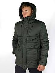 Зимняя Куртка Inruder Everest ХХL Хаки 1589541426 4, КОД: 2384249