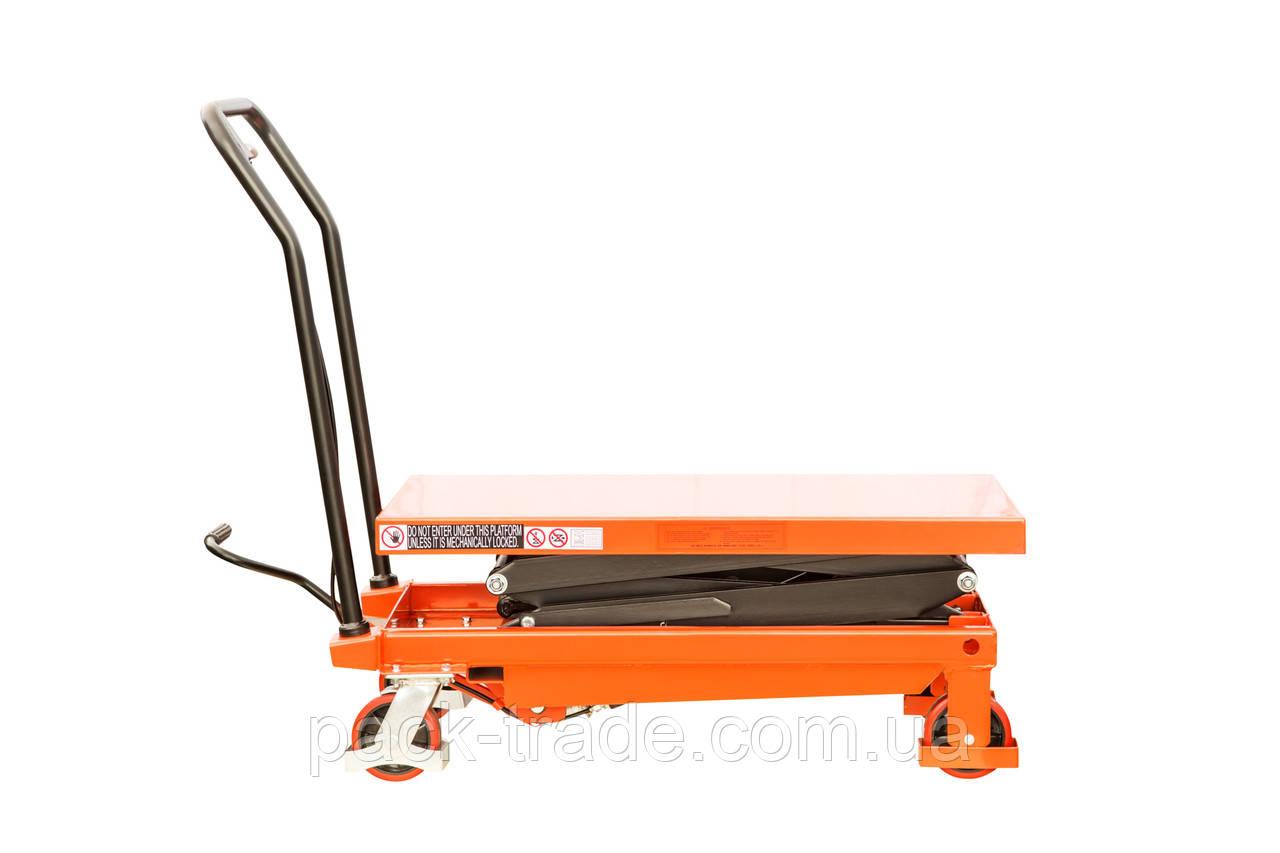 Гидравлический подъемный стол TFD35 инв. 1000348