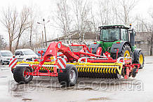 Борона Pottinger Terradisc 6001 2017 г. №2166
