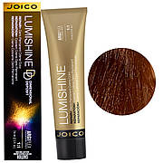 Краска для волос 6NRG/6.063 Joico LumiShine DD-Creme темный блондин натур. красно-золот. 74 мл