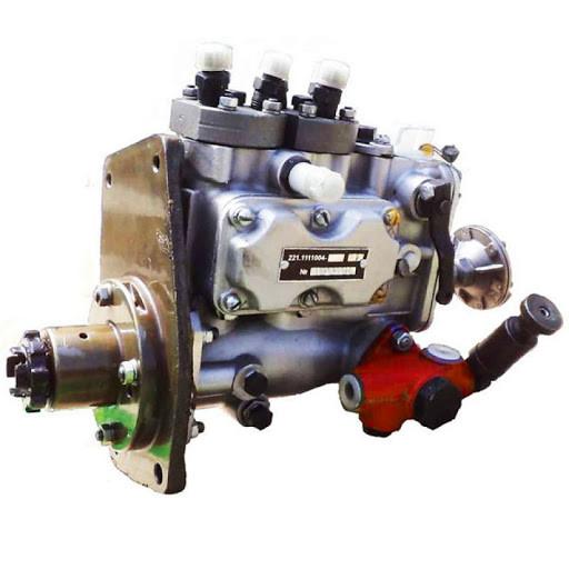 Топливный насос (топливная аппаратура) ТНВД ДОН-1500 (СМД-31) Кт.Н. 581.1111004