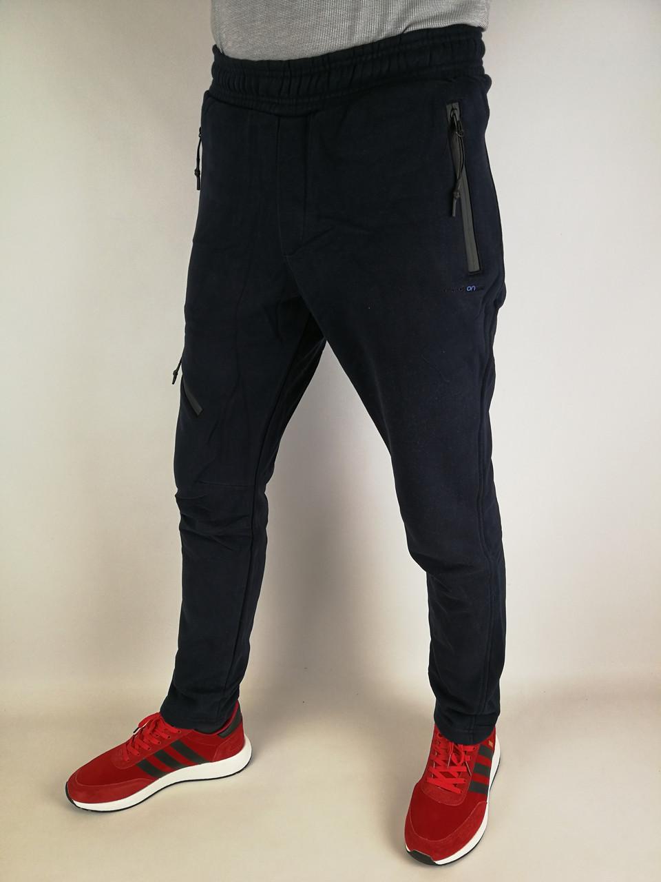 Качественные спортивные штаны флис