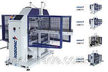 Горизонтальна пакувальна машина Robopac Orbit