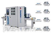Горизонтальна пакувальна машина Robopac Spiror HP