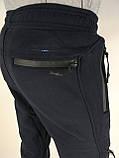 Качественные спортивные штаны флис, фото 6