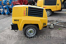 Компрессор KEASER M20  инв. 2381