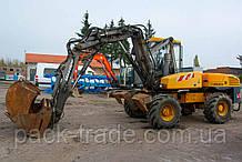 Екскаватор Mecalac 12MTX 2000 р. інв. 2431