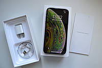 Apple Iphone XS 64Gb Space Gray Neverlock Оригинал!, фото 1