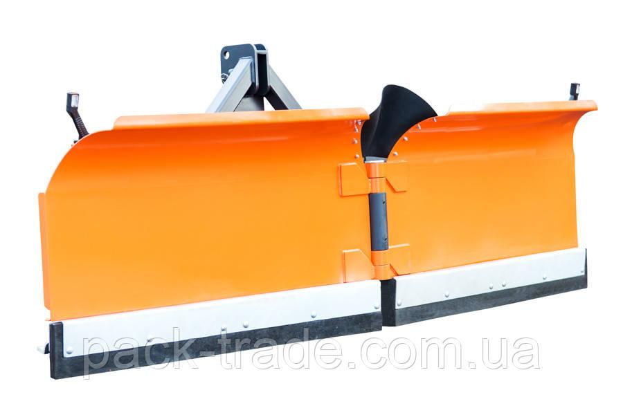 Отвал для снега 5-ти позиционный №1000198