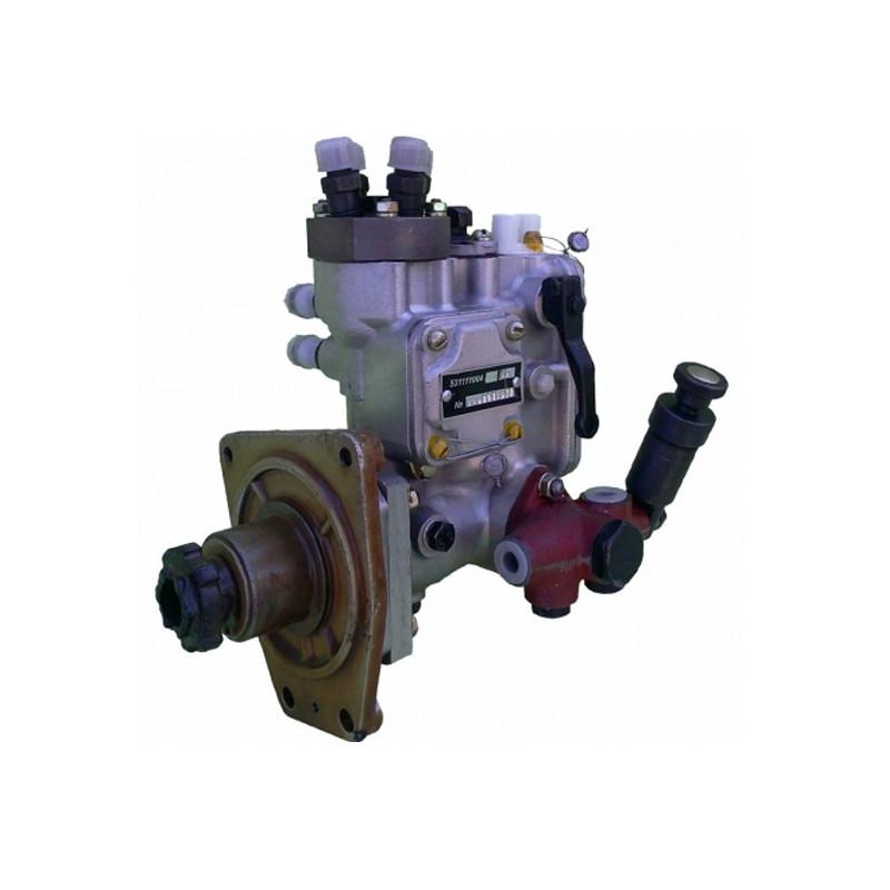 Топливный насос (топливная аппаратура) ТНВД Т-40 (Д-144) шлицевая втулка Кт.Н. 574.1111004