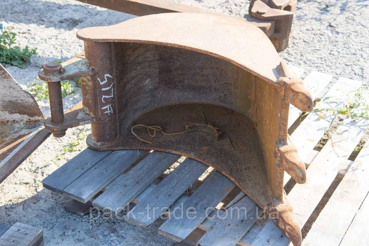 Ковш 45 см JCB 3CX №1000332
