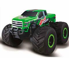 Джип на радиоуправлении A-Toys 9119 Зеленый М-6903176784016, КОД: 1717420