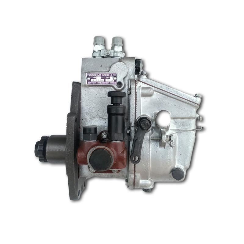 Топливный насос (топливная аппаратура) ТНВД Т-16, Т-25 (Д-21) шлицевая втулка Кт.Н.2УТНИ-1111005