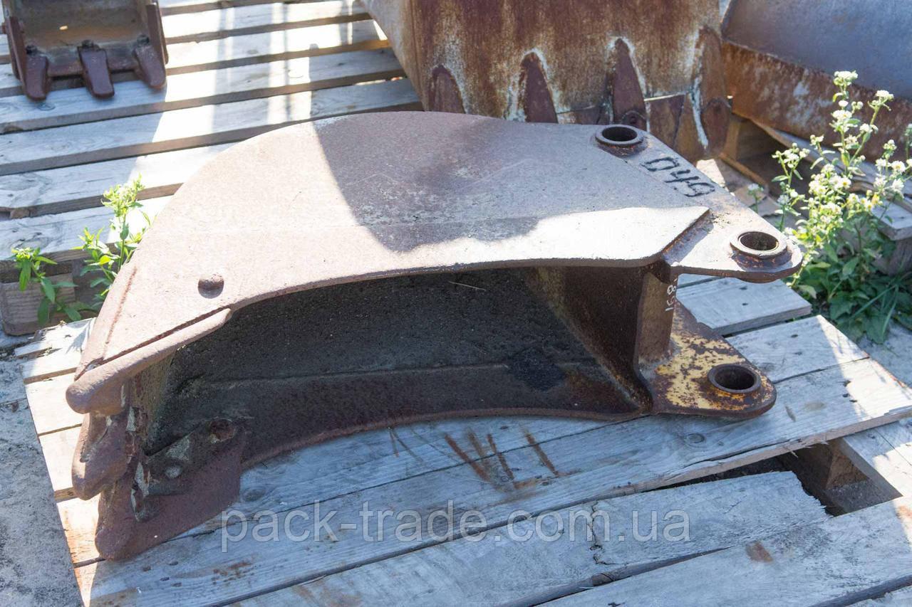Ковш 25 см JCB 3CX №1000337