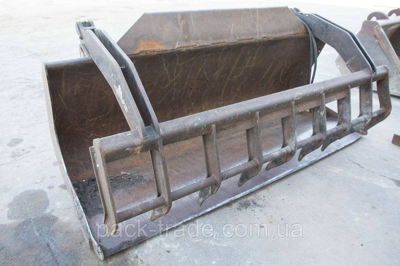 Ковш для компоста 1,2 м. куб. JCB №1000341