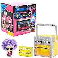 Игровой набор с куклой L.O.L. SURPRISE! W1 серии Remix - Мой любимец (567073)