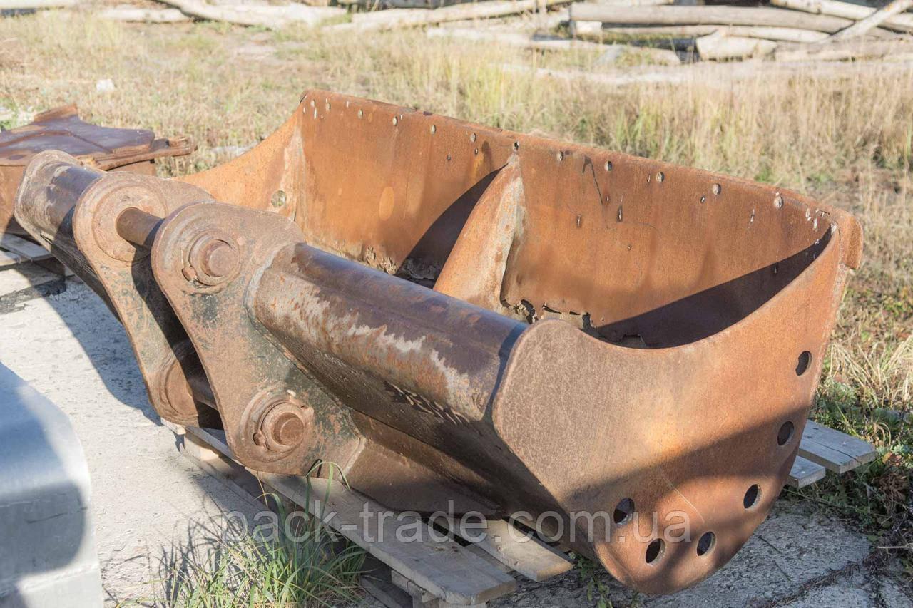 Ковш планировочный JCB JS130 1900 мм №1000356