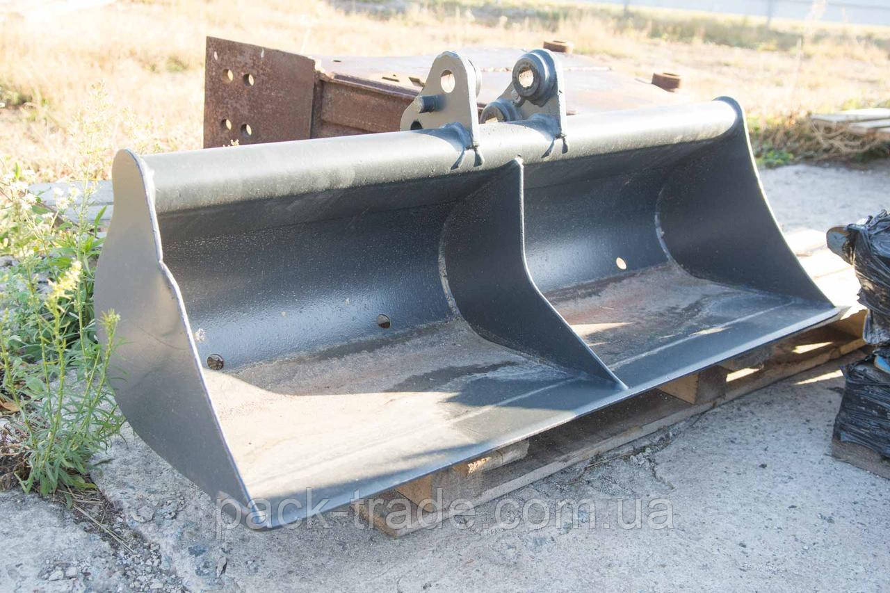 Ковш планировочный мини 100 см JCB 8018 №1000375