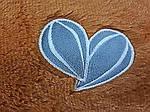 Плед мягкая игрушка 3 в 1 Хомяк коричневый -1 (126), фото 5