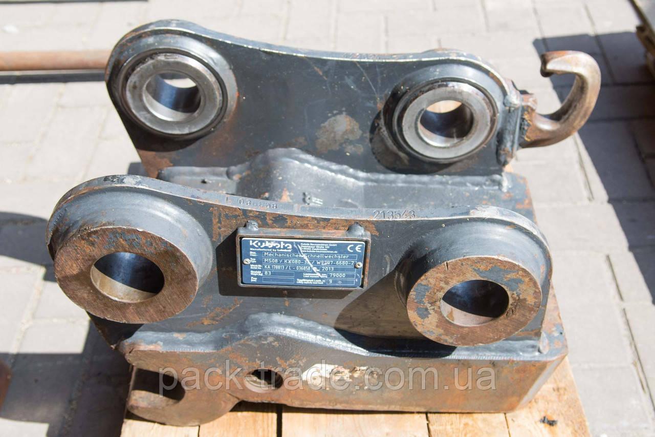 Быстросъем гидравлический Kubota №1000385