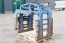 Захват для блоков Campbell Engineering 36H36L Hydraulic