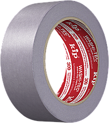 Малярна стрічка Кір Fineline WASHI-TEC® шпалери Фіолетова 13421, КОД: 1787316