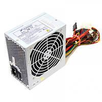 Блок питания 350W, FSP350-60HHN (85), 120mm fan, 24pin, 4xSATA power, 1xMolex, б/у