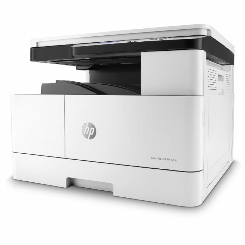 Многофункциональное устройство HP LaserJet Pro M442dn (8AF71A)