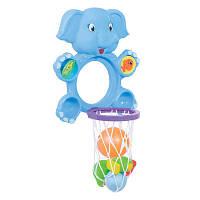 Игровой набор BeBeLino Веселый слоник 58111, КОД: 2433165