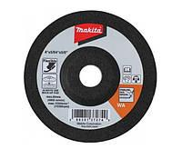 Гибкий шлифовальный круг по металлу 100 мм Makita B-18231, КОД: 2403630