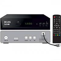 Tiger Nova HD Т2 - цифровой эфирный тюнер