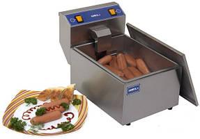 Аппарат для варки сосисок, сосисковарка КИЙ-В ФС-2