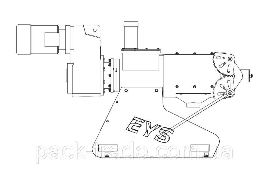Сепаратор EYS SP600 HD 2018 г. инв. 1000148