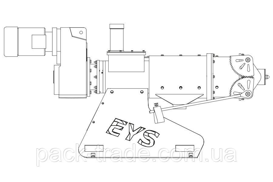 Сепаратор EYS SP800HD 2018 г. инв. 1000150
