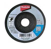 Гибкий шлифовальный круг по металлу 100 мм Makita B-18219, КОД: 2403499