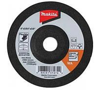 Гибкий шлифовальный круг по металлу 100 мм Makita B-18253, КОД: 2403632