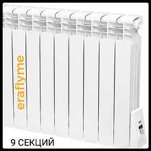 Електрорадіатор Flyme Elite 9 секцій / 910 Вт