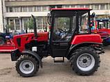 Трактор МТЗ БЕЛАРУС 422.1, фото 2