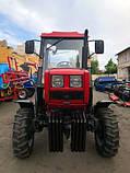 Трактор МТЗ БЕЛАРУС 422.1, фото 5