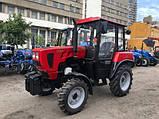 Трактор МТЗ БЕЛАРУС 422.1, фото 8